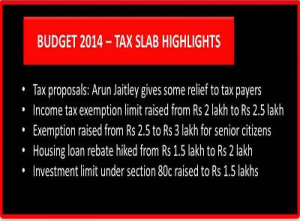 Budget 2014  Live Updates   The Economic Times